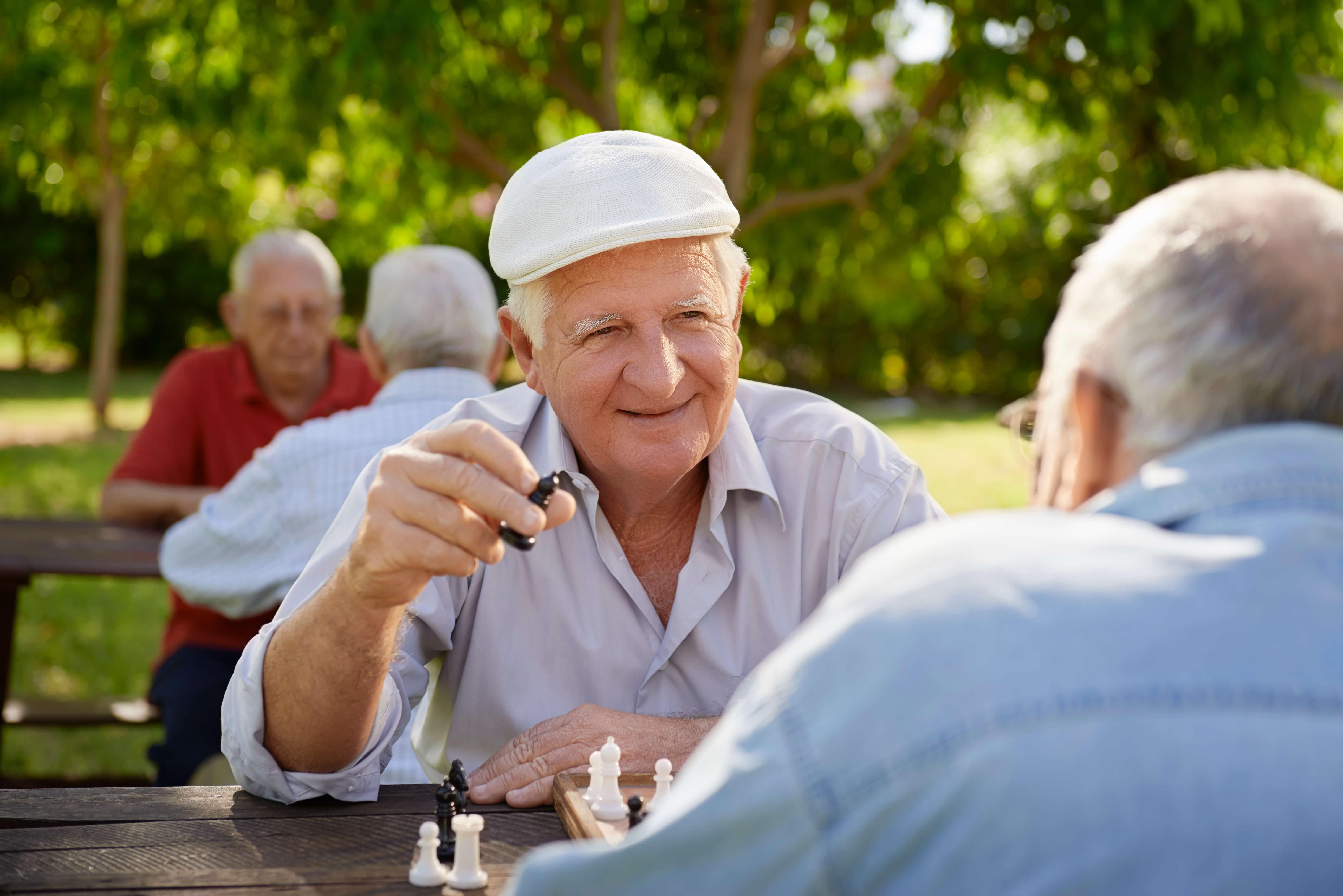 2019.7.16 英語ニュース記事:アメリカ人の退職に対する考え方