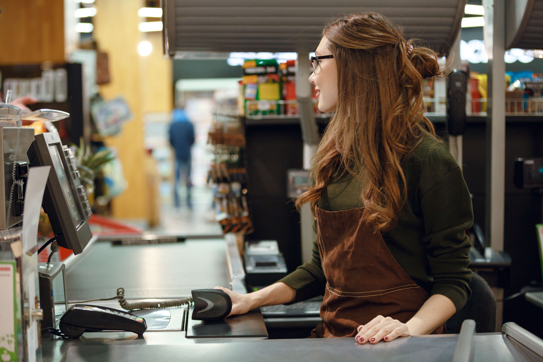 2019.7.29 英語ニュース記事:無人コンビニエンスストア第一店舗目がオープン
