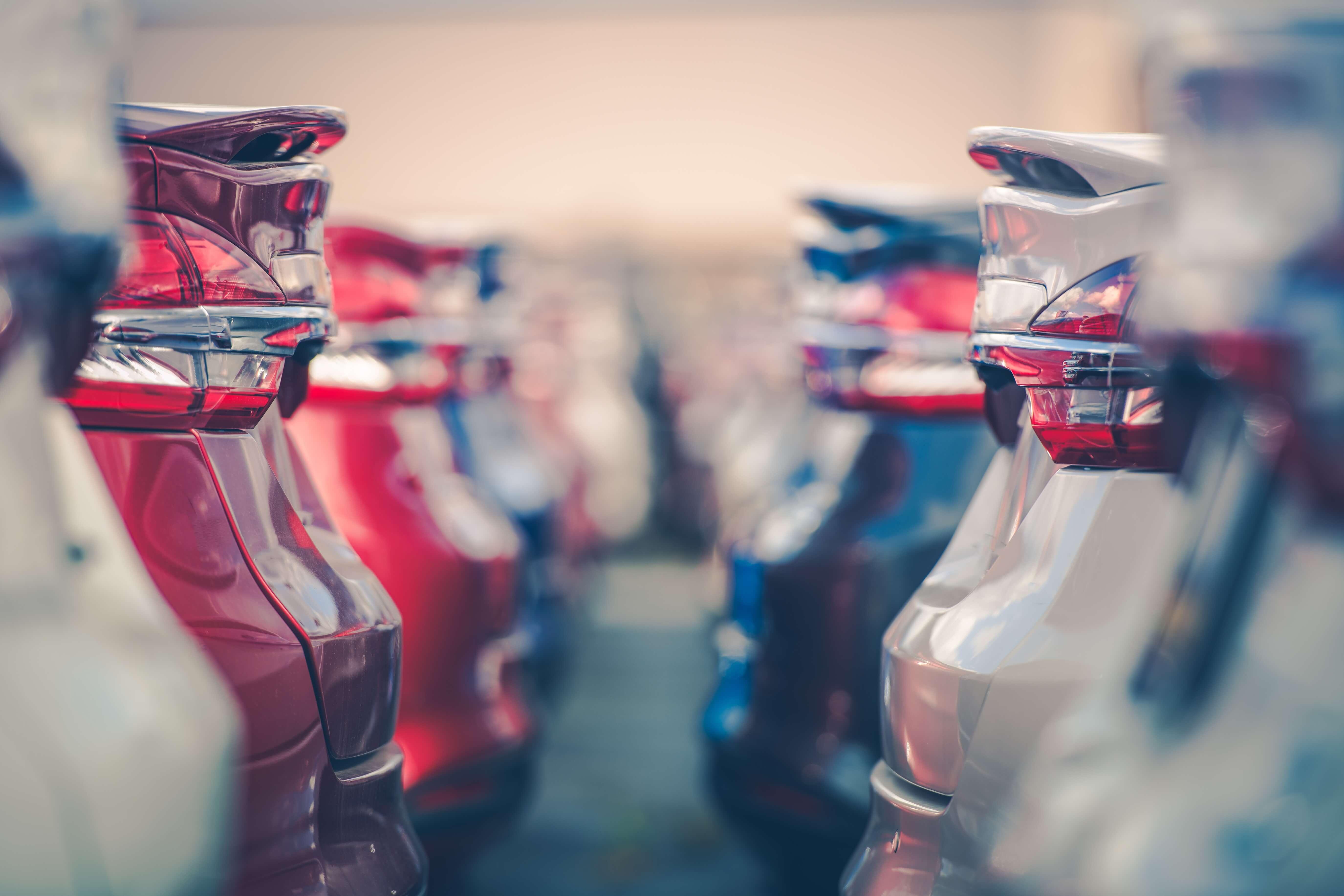 2019.8.3 英語ニュース記事:トヨタの業績見通し下方修正