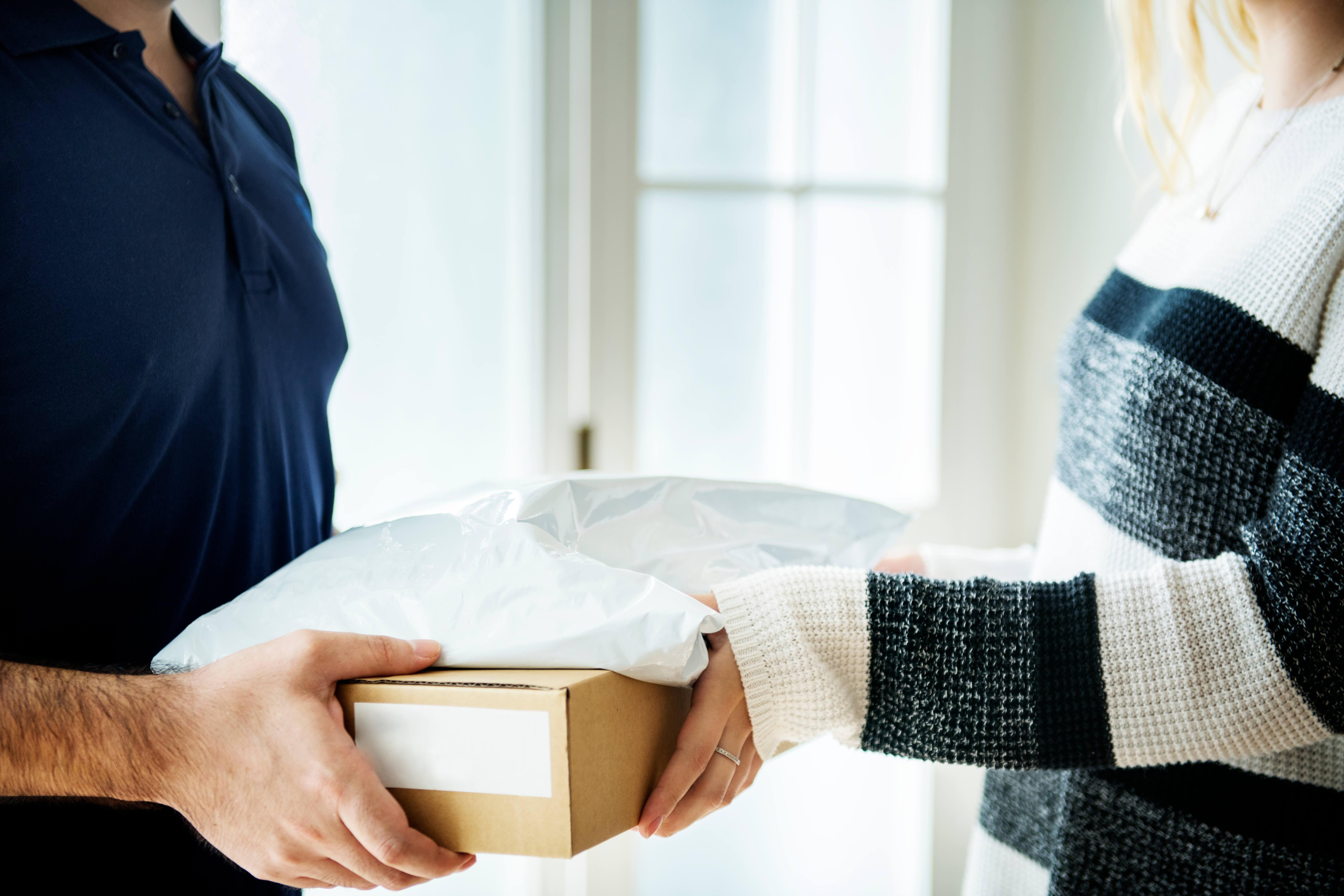 2019.8.5 英語ニュース記事:アマゾンからの荷物が盗難!それでもみんな大好きAmazon