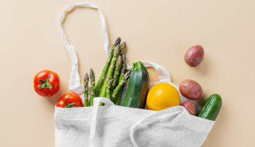 【1分英語学習】「食品廃棄物を英語で言うと?」英文ニュースで直読直解トレーニング