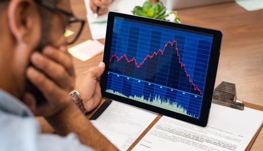 【たった1分英語学習】市場の混乱を抑えるための金融緩和政策