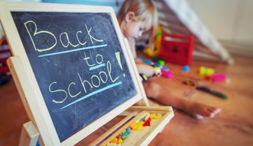 【たった1分英語学習】安倍総理 9月入学制について様々な選択肢を検討