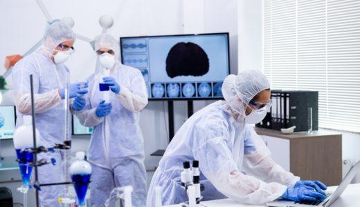 【たった1分英語学習】塩野義製薬による新型コロナウイルスワクチンの開発